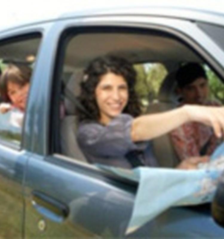 Bērna drošība uz ceļa