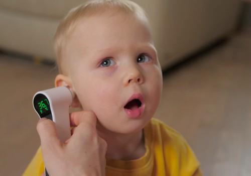 Māmiņu Klubs testē: Bezkontakta termometrs