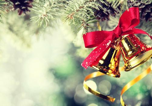 Kura ir jūsu mīļākā Ziemassvētku dziesma? Ziemassvētku PLAYliste