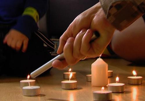VIDEO: Svinam Lāčplēša dienu un mācām patriotismu bērniem