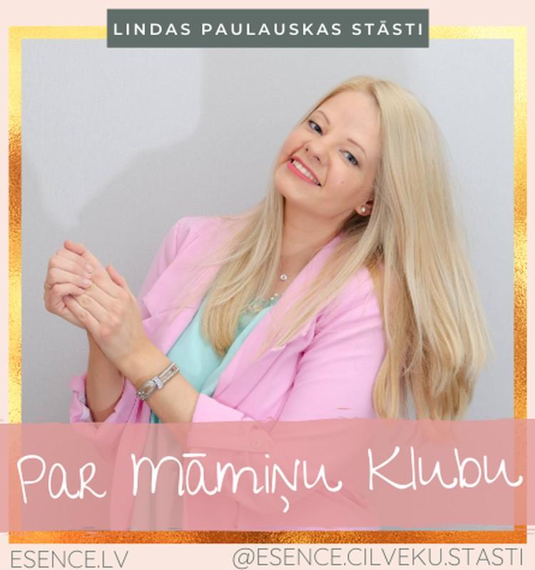 Lindas Paulauskas stāsti