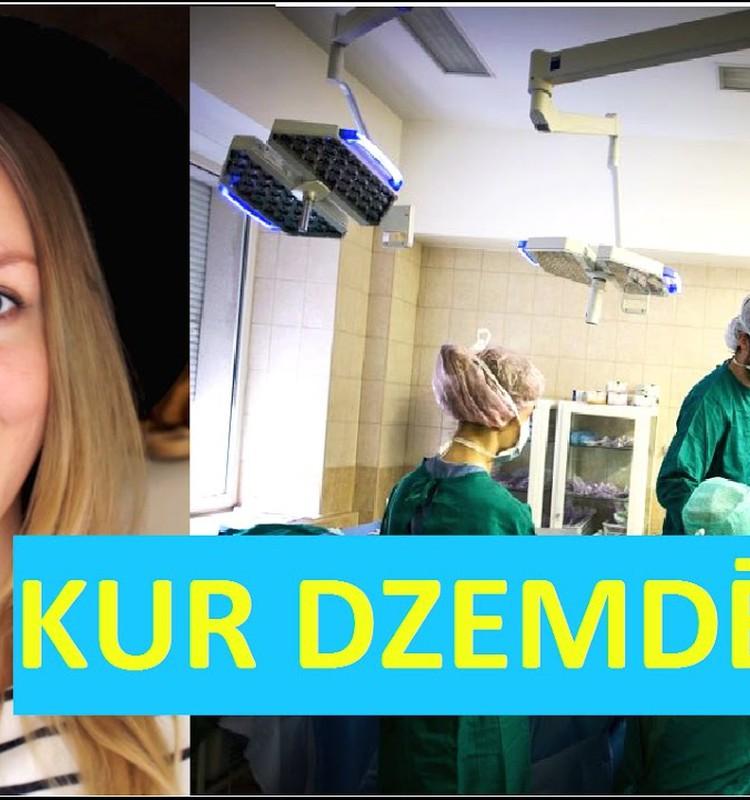 Atsauksme: Siguldas slimnīcas dzemdību nodaļa