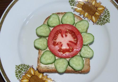Krāsainas maizītes