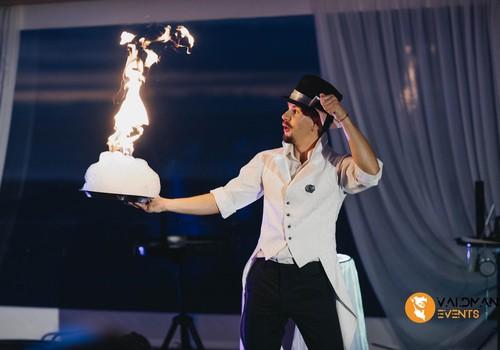 Facebook KONKURSS: Laimē burbuļu šova priekšnesumu savai ģimenei!