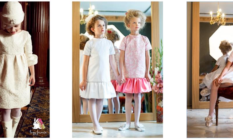 Piecas stila idejas bērniem un mammām gaidāmajiem svētkiem