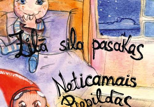 """Klajā nākusi jauna Maijas Stepēnas grāmata """"Neticamais piepildās"""""""