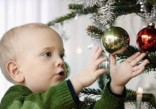 Ieteikumi, kā svētku laikā uzlabot mājās drošību