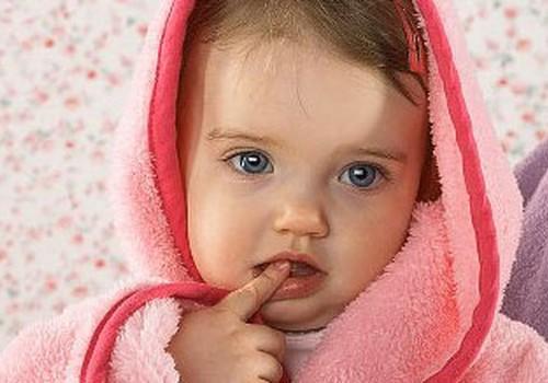Vai bērnam, zobu nākšanas laikā, drīkst dot bērnu paracetamolu?
