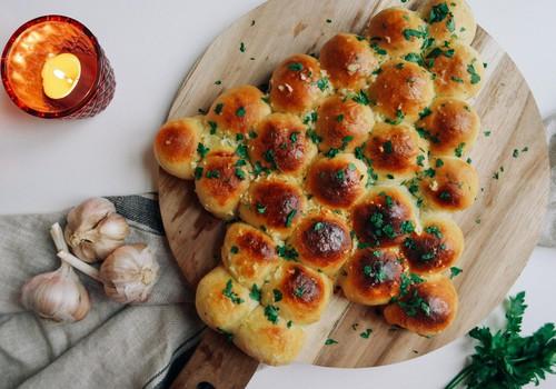 Pārsteigums uz svētku galda: ēdiens kā dekoratīvs elements