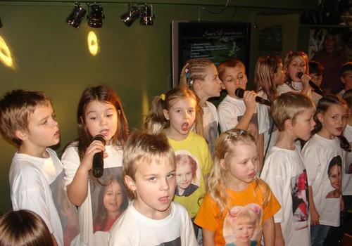 Mūzika bērniņa attīstībai