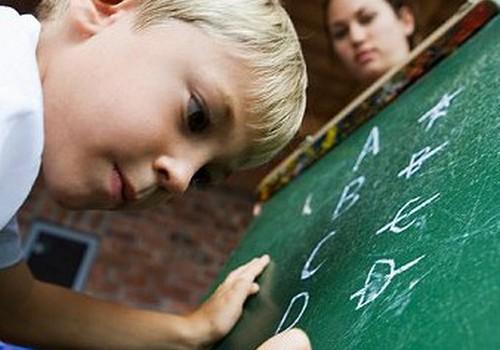 Pirmo svešvalodu 1.klasē sāks mācīt 2013./2014.mācību gadā