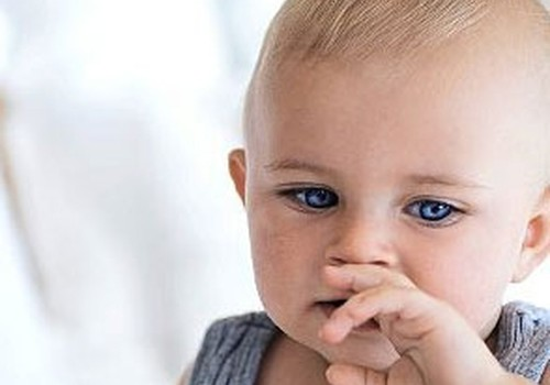 Zobu nākšana 1-3 gadus veciem bērniem