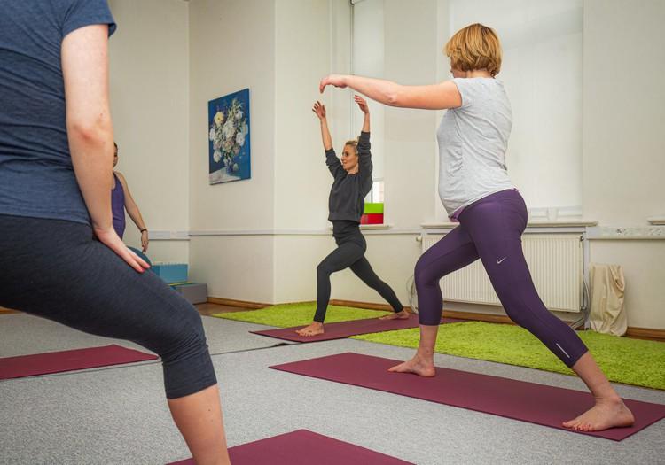 Kāpēc ir svarīgi grūtniecības laikā kustēties? 5 iemesli