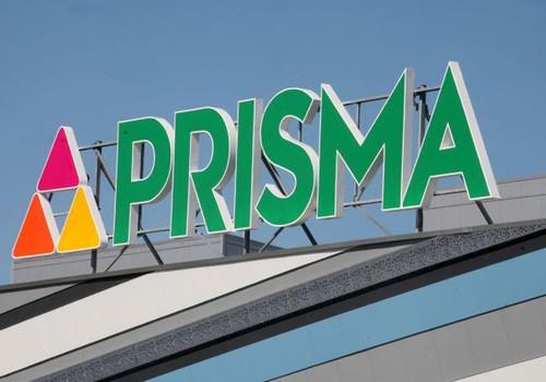 Akcija Huggies® Pants autiņbiksītēm Prisma veikalos