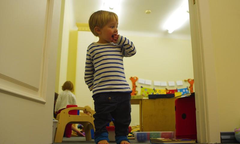 Kā izvēlēties labu bērnudārzu