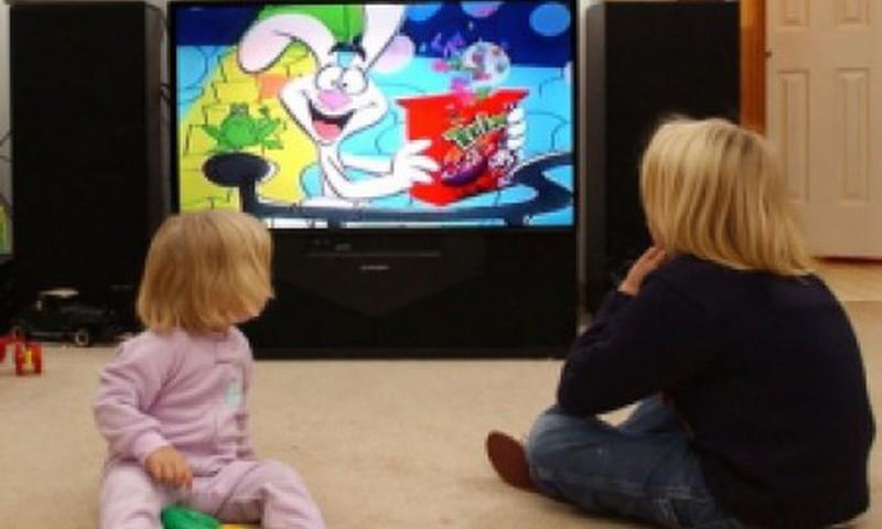 Bērns un TV. Vai jāierobežo tā skatīšanās?