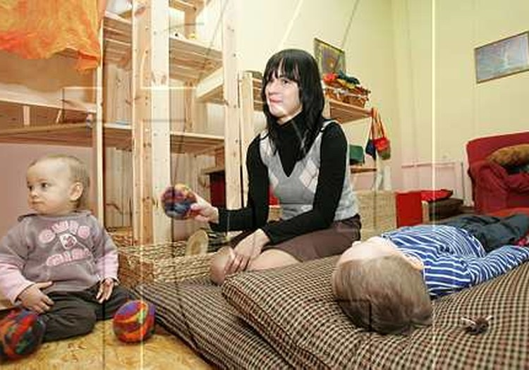 """Darbu uzsācis bērnu radošais rotaļu centrs """"Austriņa"""""""