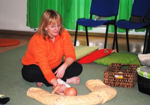 Māmiņu Kluba Vecāku skolas programma no 29.marta līdz 1.aprīlim