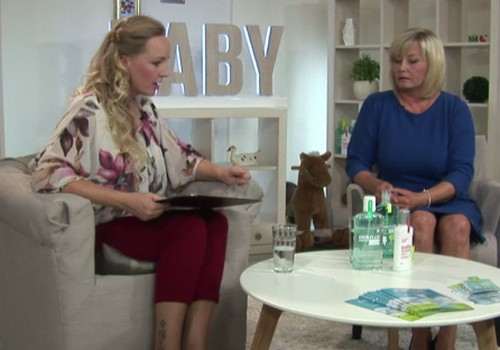 Parūpējies par mutes veselību ar Oralflux: VIDEO