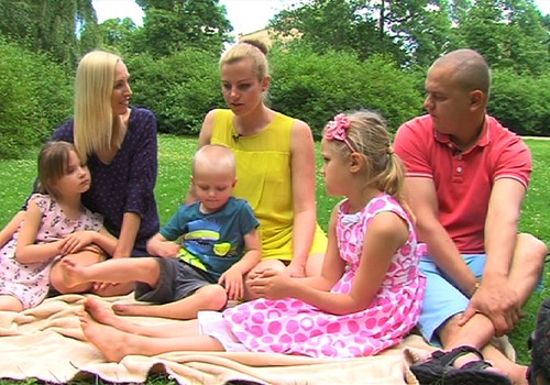 06.09.2015.TV3: Superbēbīša stāsts, bērna rociņas mutē, mīlestības valodas