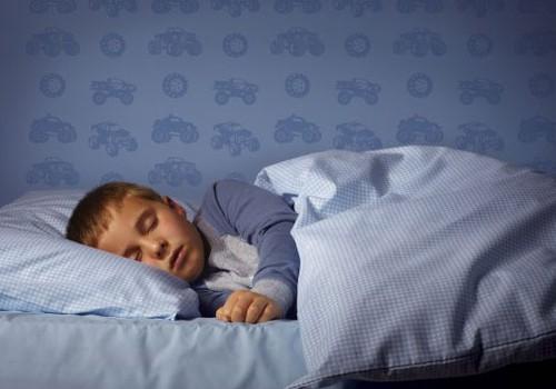 Kā homeopātija var palīdzēt nakts enurēzes gadījumā?