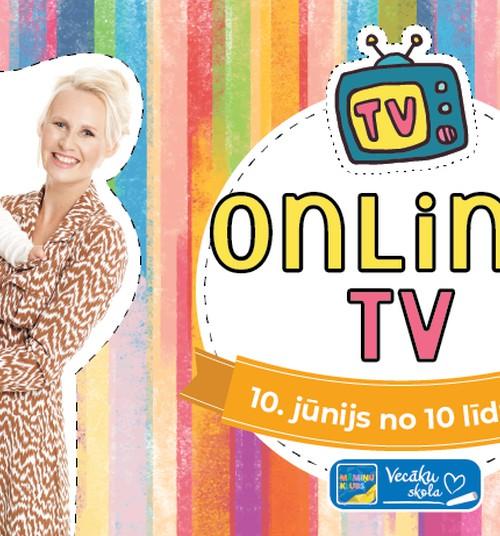 10.jūnija ONLINE TV videoieraksts