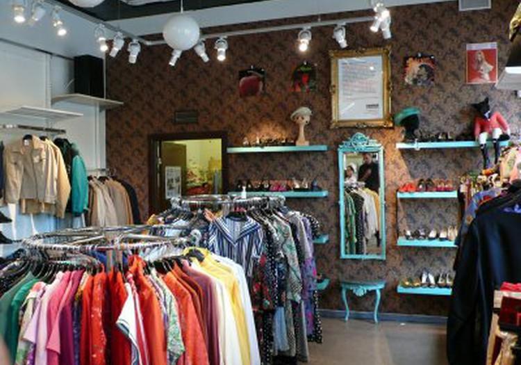 Lietoti apģērbi- modes kliedziens vai centieni izdzīvot?