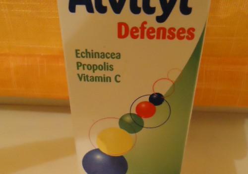 Atsauksme par Alvityl Defenses