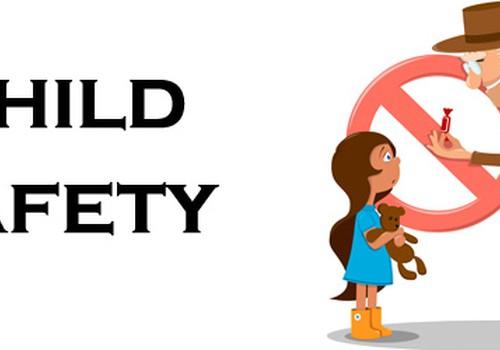 Par lielāko bērnu veselību un  drošību