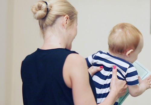 Aina Poiša speciāli Māmiņu Klubam: kā būt par īpašā bērna māmiņu!