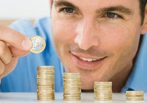 Finansiālā stabilitāte - uzkrājumi 3 mēnešalgu apmērā