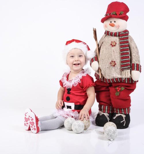 Gatavosimies Ziemassvētkiem un Jaunajam gadam kopā ar bērniem