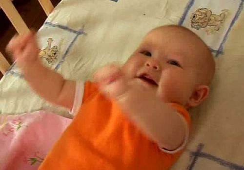 Kā apmierināt mazuļa vajadzības? Nāc uz jaundzimušā adaptācijas lekciju!
