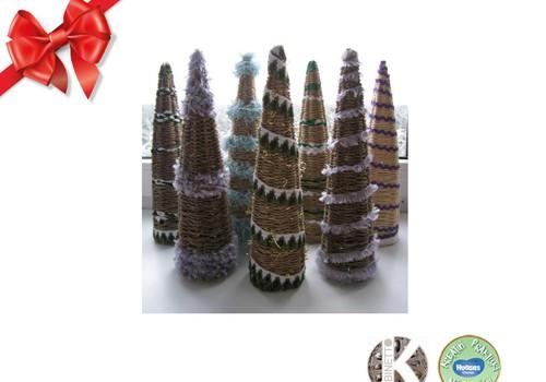 Huggies® svētku dāvanu katalogs: Saldās eglītes no Kabinetto