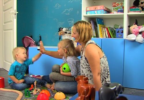 25.10.2015.TV3: bērna piedzimšana, mazuļa pūriņš, bērnu rotaļas attīstībai