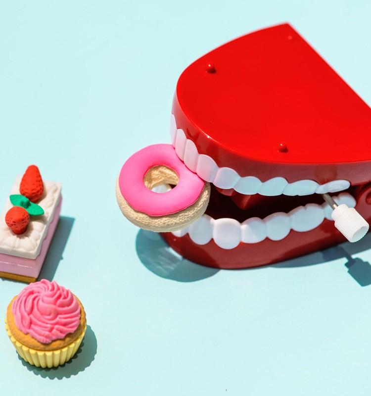 Pirmais zobārsta apmeklējums- kā gāja jums?