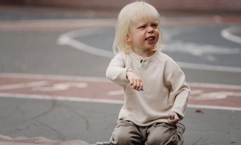 Mans bērns ir agresīvs. Kā rīkoties?