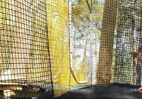Jūrmala: Tīklu parks
