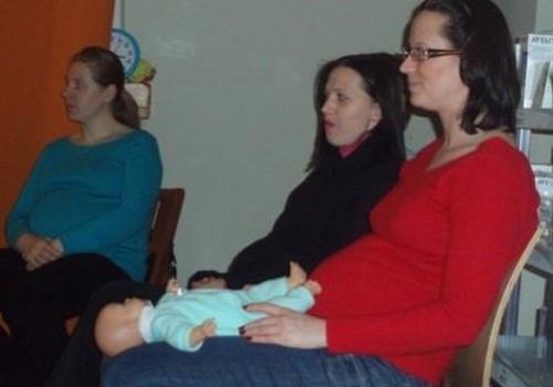 Hendlinga nodarbības topošajiem vecākiem