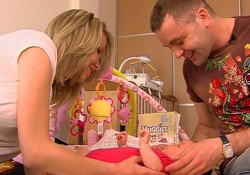 11.08.2013. TV3: māmiņu horoskopi, mazuļa ēdināšana, nabassaites nozīme
