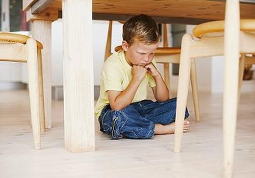 Kas jāzina par bērna dusmām