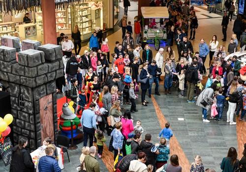 Atklāj Baltijā pirmo LEGO® izstādi