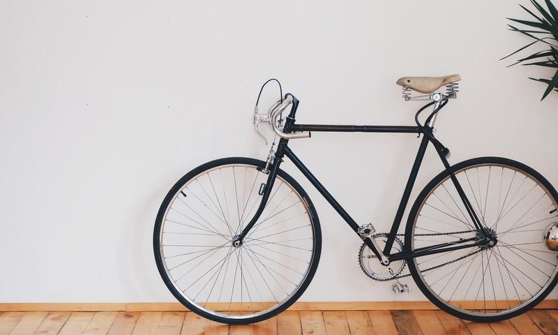 Kā pareizi uzglabāt velosipēdu ziemā?