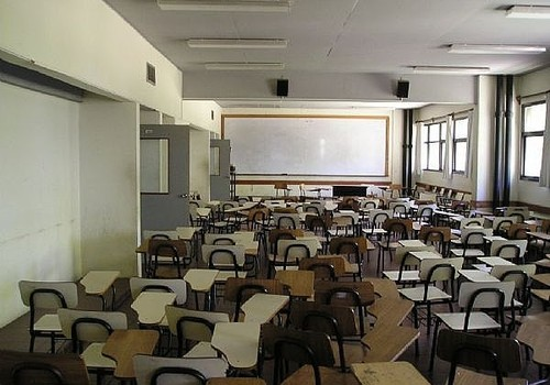 Mainīs izglītības saturu līdz sestajai klasei