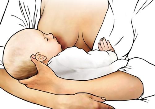 Ikdiena ar bēbīti: sāpīgā zīdīšana