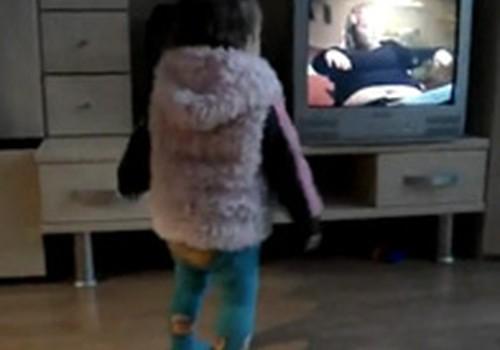 Video: Esteres jautrā deja