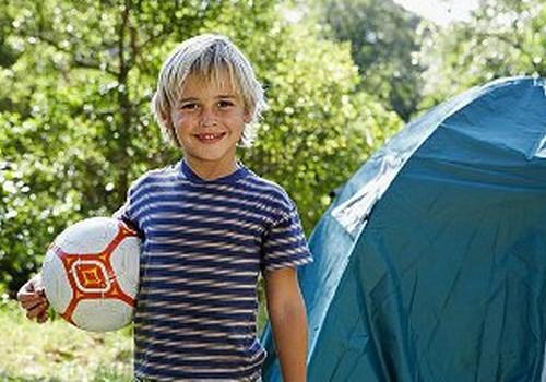 """Veselības inspekcija aicina: """"Izvēlies bērnam drošu vasaras nometni!"""""""