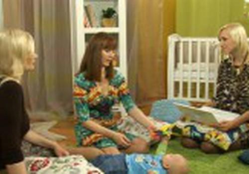 Māmiņu ONLINE TV videosaruna: bērna plānošana un mūsdienīga kontracepcija