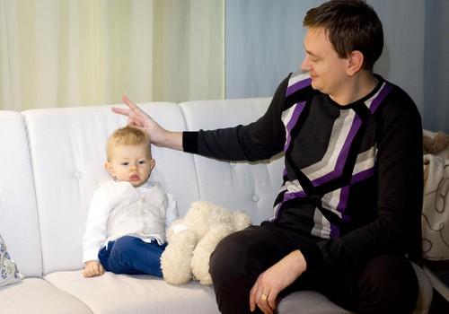 10 padomi topošajiem un jaunajiem tētiem