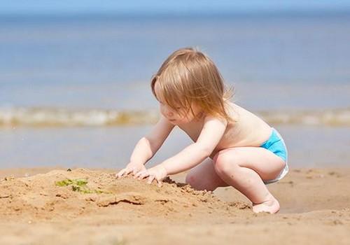 6 iedarbīgi veidi, kā uzlabot bērnu veselību